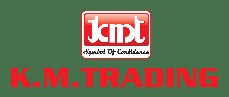 km_trading logo