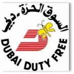 dubai duty free logo partner national store llc