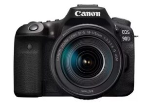 Tips on Selecting the Best Place to Buy DSLR Camera
